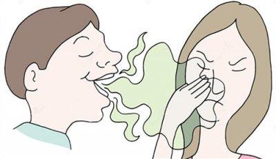 福州专业治疗口臭的医院